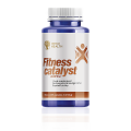 Food supplement Fitness Catalyst. Active Fiber, 120 capsules