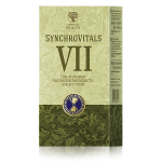 Food supplement SynchroVitals VII, 60 capsules 500050