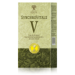 Food supplement SynchroVitals V, 60 capsules 500073